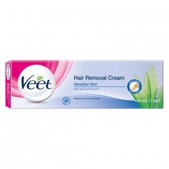Veet Cream Sensitive 100 g