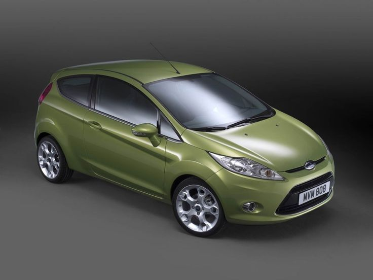 Ford Fiesta 2016 Ambiente - https://plus.google.com/104747904100682227884/posts/bpfnMM95LRx