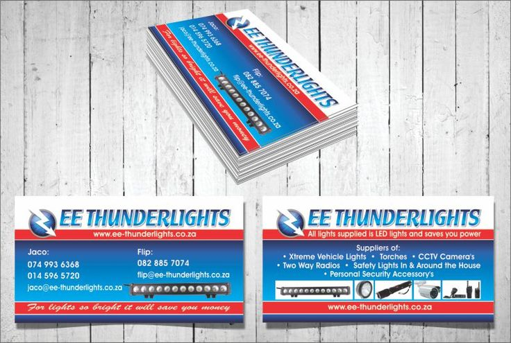 Our business card designs stand out among the rest and our creative strategy when combining art and communication ensure a WOW factor.