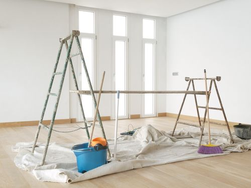 Klussen in huis met tips en trucs - Hobby - Hobby