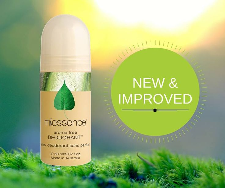 Miessence Aroma & Paraben Free Deodorant http://www.theremustbeabetterway.co.uk/miessence-aroma-free-roll-on-deodorant.html for Sensitive Skin & Eczema #Eczema #SensitiveSkin Naturally fresh all day. An effective formula, even for the most active person. No aluminium compounds or chemical antiperspirants. Based on the traditional remedies of magnesium hydroxide to eliminate odours & aloe vera to soothe. No essential oils for those who prefer aroma-free protection.