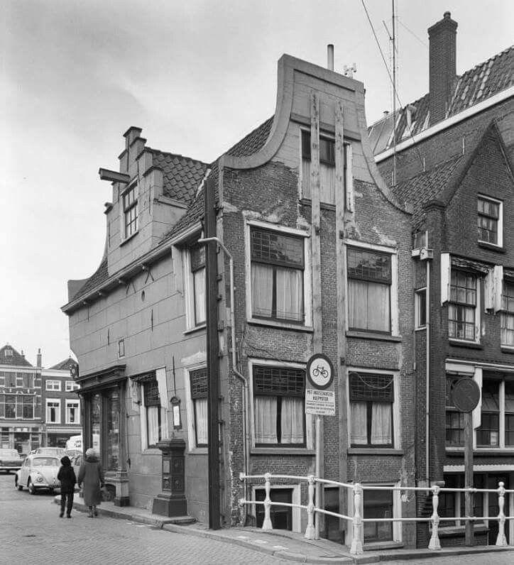 Oude Langendijk 1962