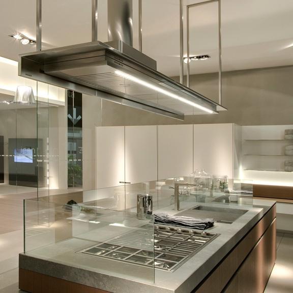 Schön Elegant Glass Icon Kitchen Design Ideas By Ernestomeda Interior Design    GiesenDesign