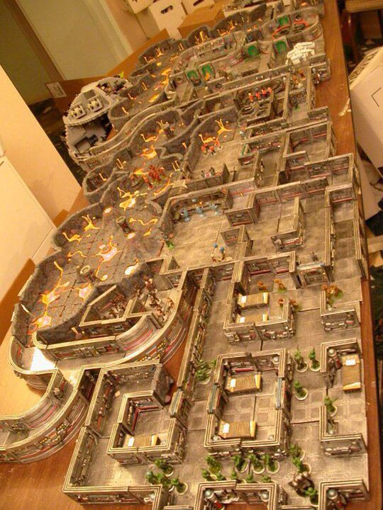 Pin By Mary Hensler On D Amp D Dungeon Sets Tabletop Games