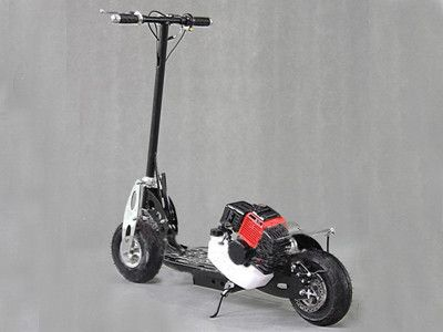 50cc Low Price Gas Scooter for sale