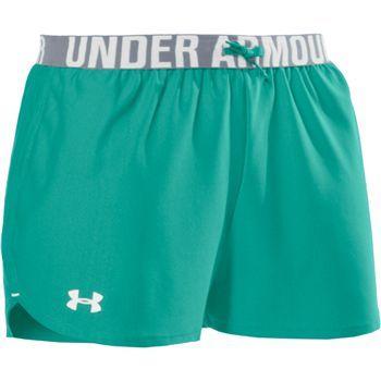 under armour women's shorts | Apparel Women's Shorts/Skirts Under Armour Wmn Play Up Short ...