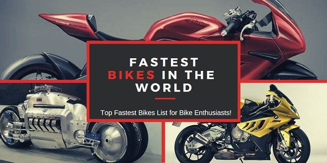 There Are Many Ways To Measure Who Is The King Of Motorbikes But