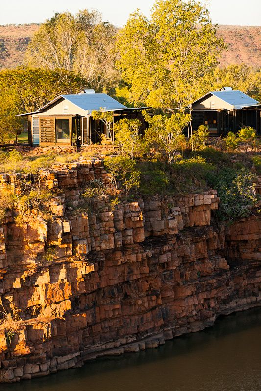 I have been to El Questro, but stayed in tents not the Homestead unfortunately, still a beautiful area to visit. The Kimberleys are stunning with a new view around every bend of the Gibb River Road - WA, Australia