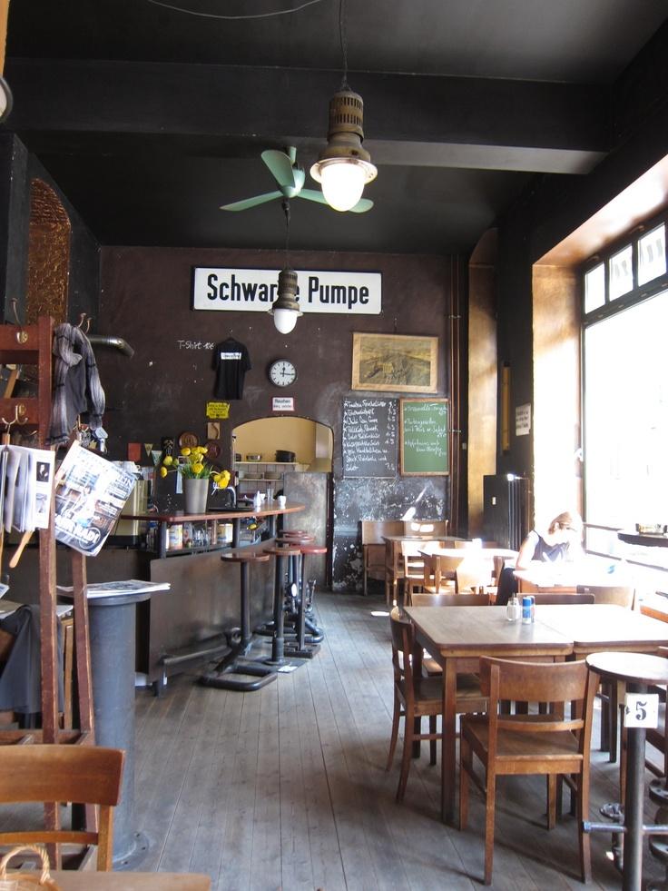 Schwarze Pumpe Fehrbelliner Strasse Its Very EAST BERLIN