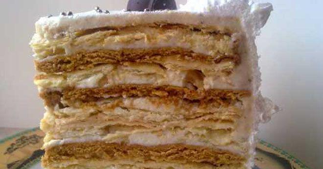 Торт «Арлекин» - Fav0rit77.ru