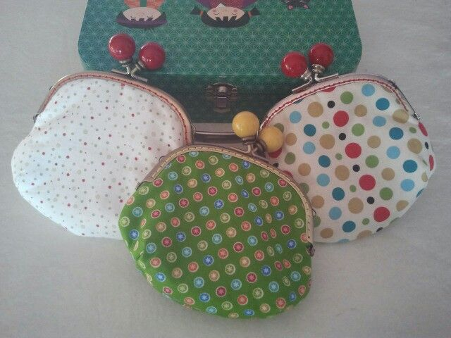 Monederos vintage / vintage purses