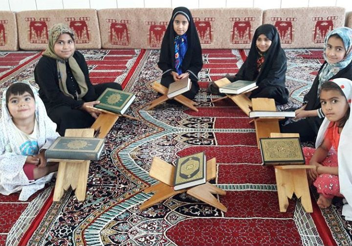 persian-girls-school