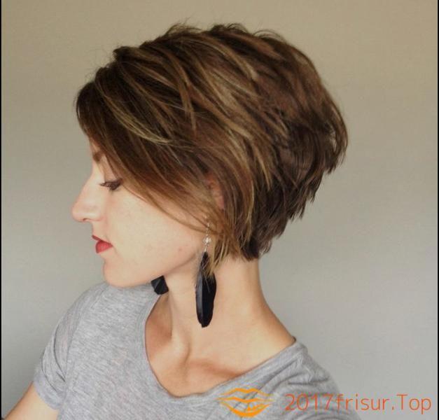 Top frisuren kurze haare – Modische frisuren website foto blog