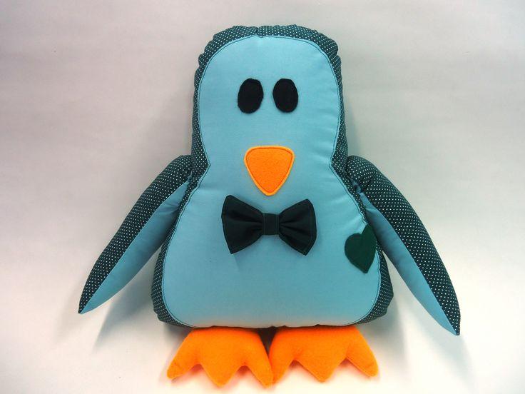 Pinguim Pinguino www.facebook.com/mundodoaconchego