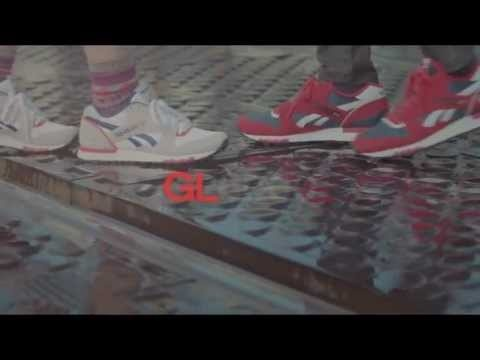 "[OFFICIAL][TVCF] 리복 클래식 GL 6000 | Reebok Classic GL 6000 TVCF | ""Go Love"" 60s (SoHee). For more info visit: ▶Homepage: http://shop.reebok.co.kr ▶Facebook: www.facebook.com/rbk.classic. ▶YouTube : www.youtube.com/user/reeclub"