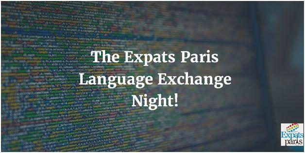 Expats-paris-language-exchange-night