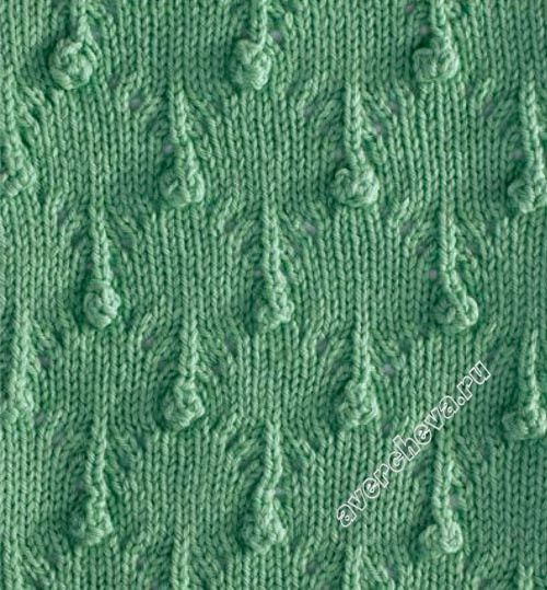 How To Increase Stitches In Knitting Continental : 981 best Videolu orguler images on Pinterest