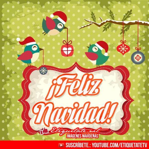 Etiquetate.net   Banco de Imágenes para desear Feliz Navidad   http://etiquetate.net