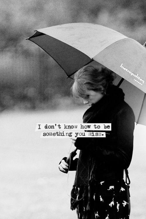Last Kiss~Taylor Swift
