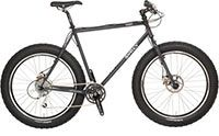 Surly Bicycles!