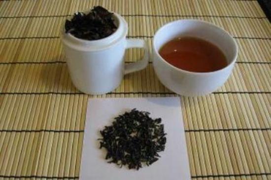 les avantages du thé noir pour la santé