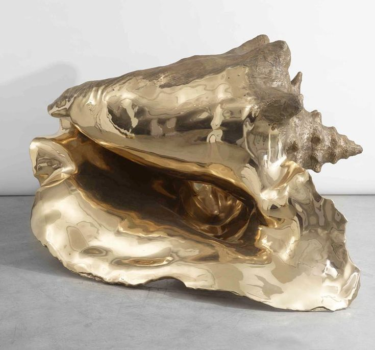 Marc Quinn - The Supra Littoral Zone (2013)