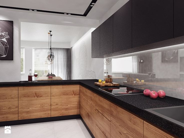 Best Images About Modern Keuken Donker Houten Pinterest Smooth Close Image And Design