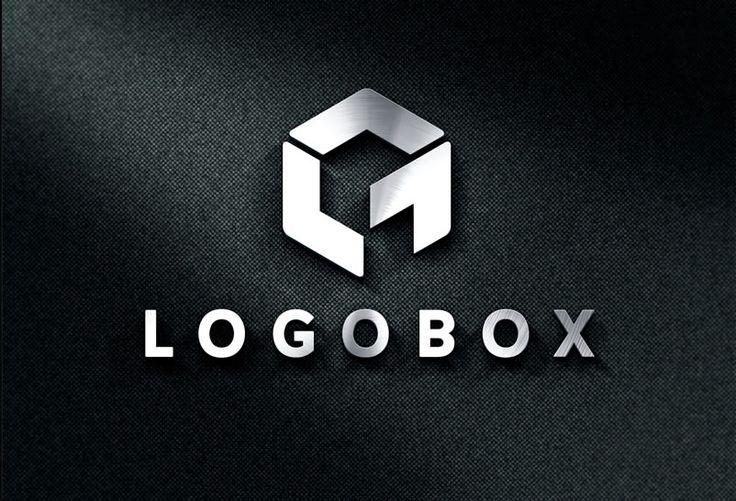 Logobox logo variant 3