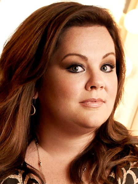 Melissa McCarthy (Saturday Night Live), 2014 Primetime Emmy Nominee for Outstanding Guest Actress in a Comedy Series