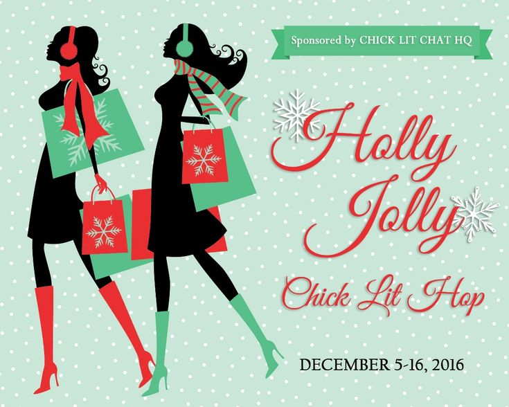 Make the holiday season even merrier by discovering new reads from some of today's best chick lit and romantic comedy authors during theHolly Jolly Chick Lit Hop on Facebook.  Here's …