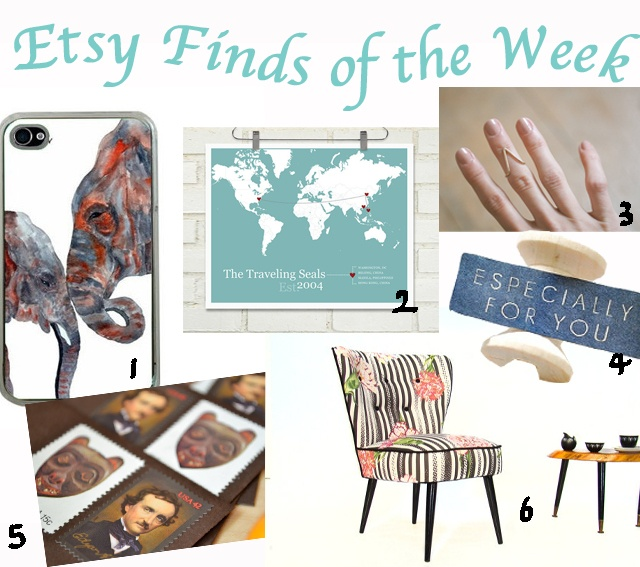 Etsy Finds Of The Week :)