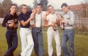 melbourne sharpies skinheads - Google Search