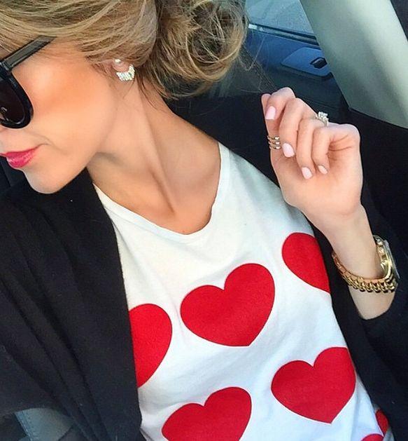 Darling hearts tee http://rstyle.me/n/vuk6znyg6