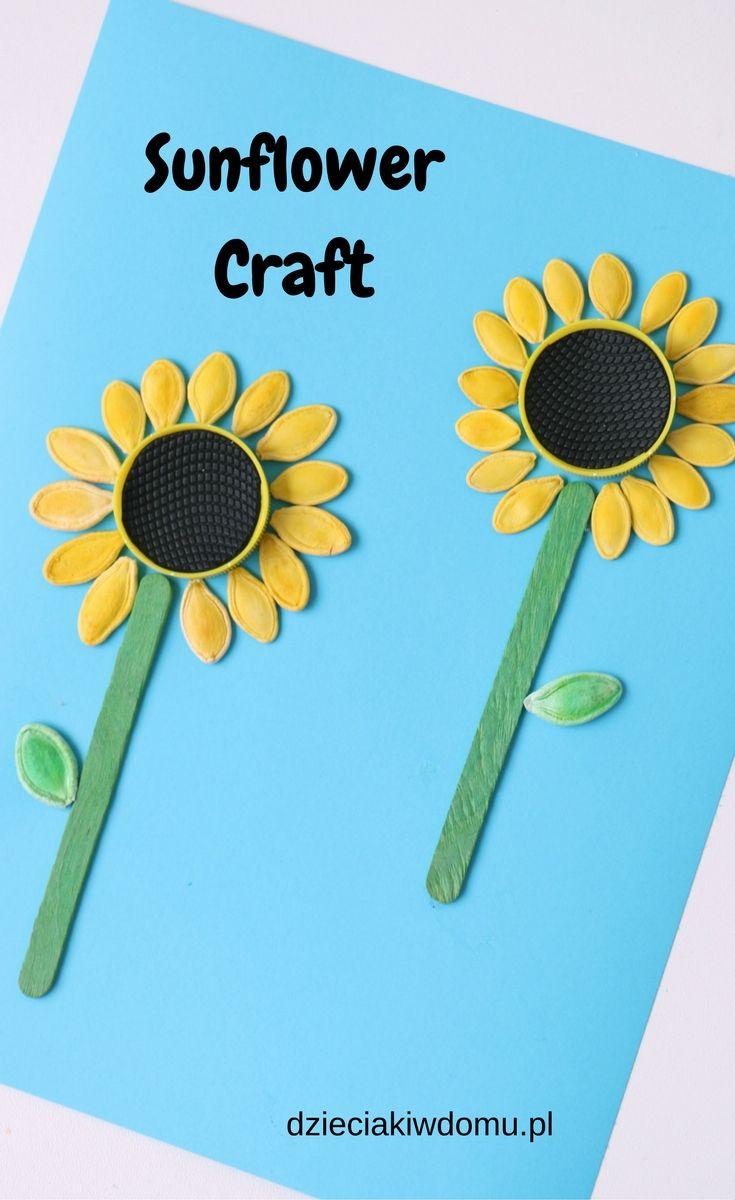 pumpkin-seed-sunflower-craft-for-kids