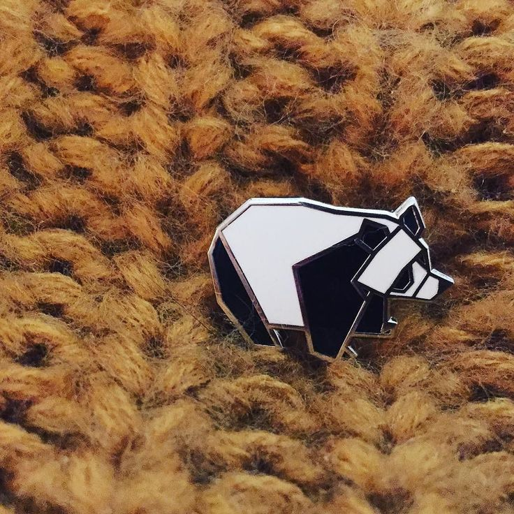 #Repost @flairifydesign  We took a bunch of cozy panda pictures today! Want your own panda? Head to our shop (link in bio or flairify.storenvy.com)  & information about our next pin should be posted this week!  #pin #pins #pinstagram #pinning #pingame #pingamestrong #pincommunity #lapelpin #lapelpins #style #design #art #local #entrepreneur #enamelpin #enamelpins #hardenamel #panda #origami # #pandapin    (Posted by https://bbllowwnn.com/) Tap the photo for purchase info. Follow @bbllowwnn…