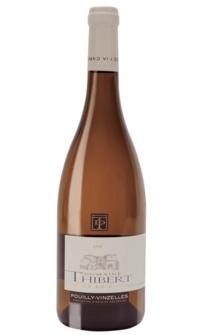 """MyGoodWines - Pouilly-Fuissé """"Domaine Thibert"""" - Vin de Bourgogne"""