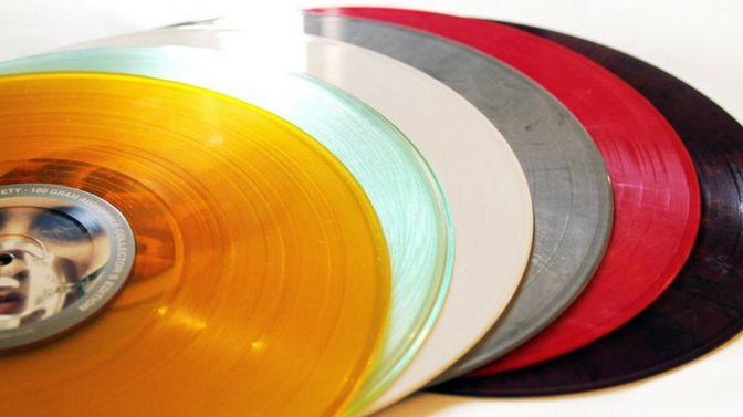 Bad quality High Prices: Vinyl Sales Drop