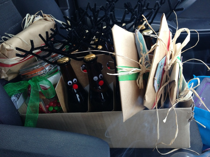 Christmas Present Delivery! | Crafts, Christmas presents ...