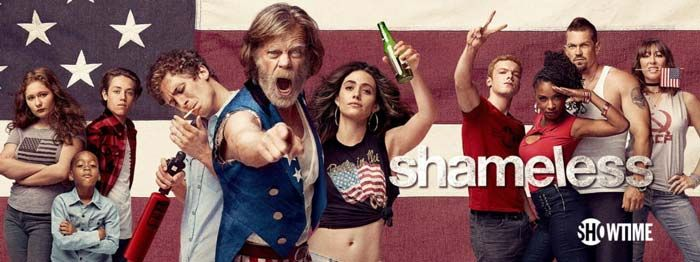 Shameless is one of the most watchable TV series of Showtime Network. This is a drama and black comedy TV series. It is based on the same titled TV series of Channel 4. On 18th December 2016, an emotional finale of 7th season of Shameless TV series had been aired. Just after the end of this season, Showtime had ordered Shameless Season 8.