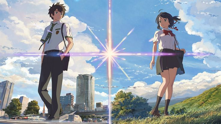 Kimi no Na wa. (Your Name.) RADWIMPS – Zen Zen Zense『Theme Song』ENG SUB