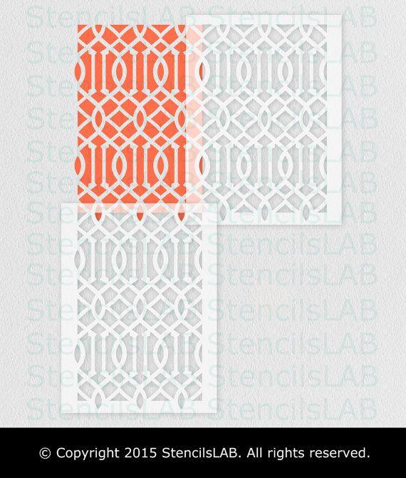 die besten 25 marokkanische schablonen ideen auf pinterest marokkanische muster. Black Bedroom Furniture Sets. Home Design Ideas