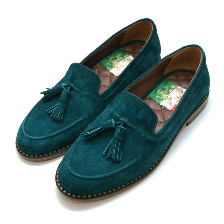 Y.S. Loafers