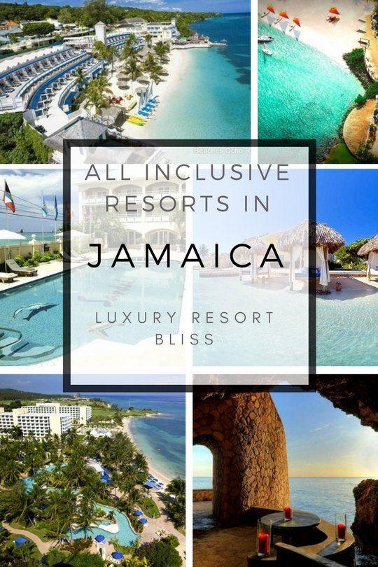 Jamaica All Inclusive Resorts Jamaica Vacation Resorts Jamaica