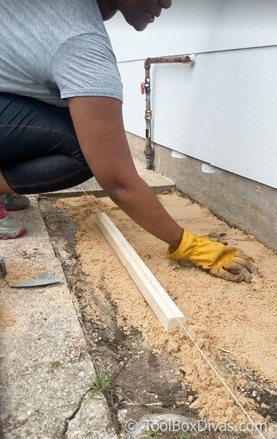 affordable easy step fixing - 569×900