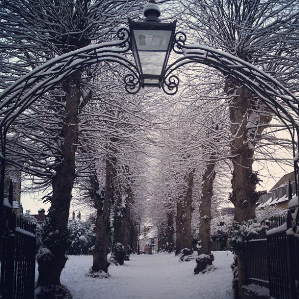 Entry #4: #HTCWinter #8X #Competition Winter entry by Mr D @igoodguy