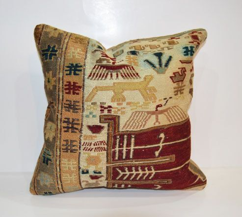 Hey, I found this really awesome Etsy listing at https://www.etsy.com/listing/173575010/kilim-pillow-cover-ethnic-pillow