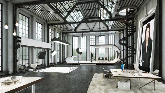 Vous voulez réaliser une deco loft new yorkais? Vous êtes sur la bonne page. On a préparé pour vous une galerie qui va vous charmer et va vous aider à incor