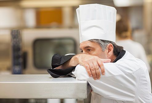 Managing stress & motivation in the kitchen - Only Chefs Blog