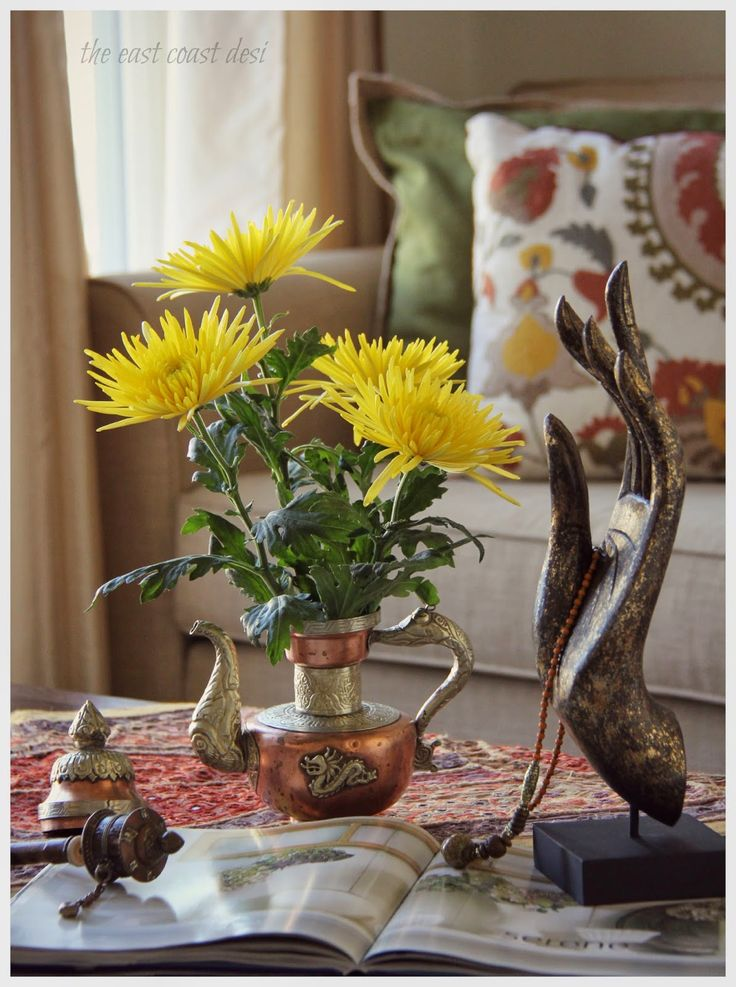 The East Coast Desi Home Decor Home Decor Pinterest East Coast Indian Interiors And