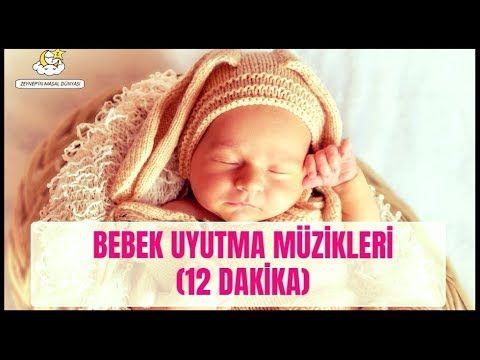 Bebek Uyutma Müziği 12 Dakikalık